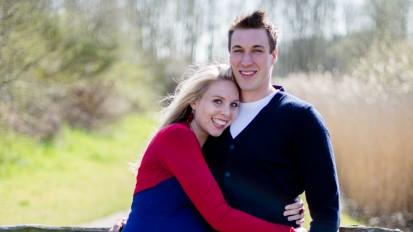 Priscilla & Maarten