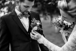 domein eikennest huwelijk spontaan vintage